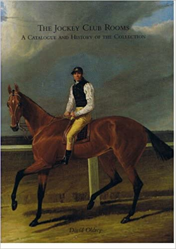 The Jockey Club Rooms: A Catalogue and History of the Collection