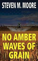 No Amber Waves of Grain (Clones and Mutants Book 3)