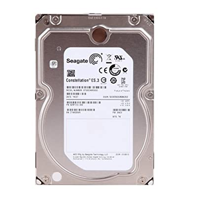 Seagate 3TB 7200RPM Internal Hard Drive