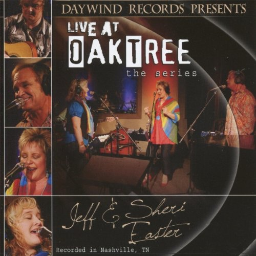 Live At Oak Tree DVD+CD Combo by New Day Christian Distributors
