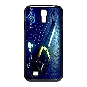 DIY Stylish Printing Kingdom Hearts Cover Custom Case For Samsung Galaxy S4 I9500 MK2V2711