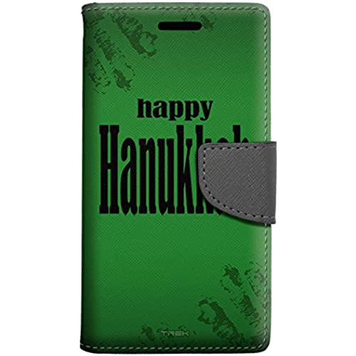 Samsung Galaxy S7 Edge Wallet Case - Happy Hanukkah Case Sales