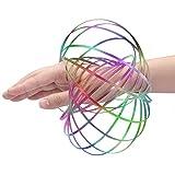 Teacher's Choice Flow Ring - Kinetic Spring