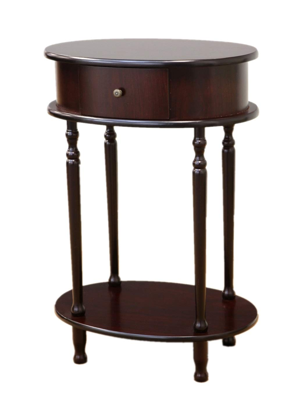 Frenchi Home Furnishing Finish End Table Side Table