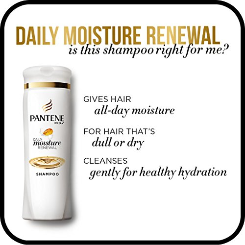 Pantene-Pro-V-Daily-Moisture-Renewal-Hydrating-Shampoo-254-Fluid-Ounces-Pack-of-2
