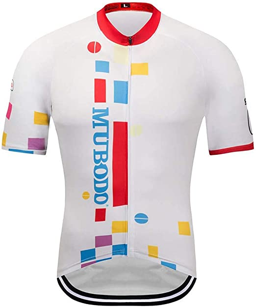Jersey de Ciclismo, Chaqueta de Ciclismo para Hombres o Mujeres ...
