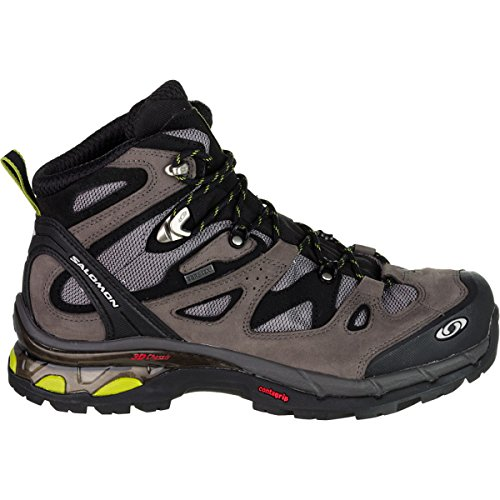 Salomon Men's Comet 3D GTX Hiking Boot,DetroitAutobahn