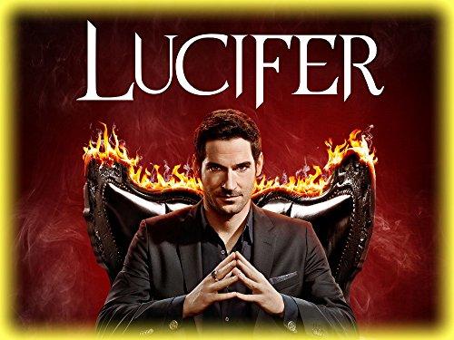 : Lucifer: Season 3