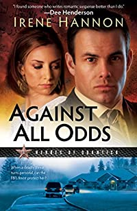 Against All Odds by Irene Hannon ebook deal