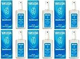 (6 PACK) - Weleda - Sage Deodorant | 100ml | 6 PACK BUNDLE