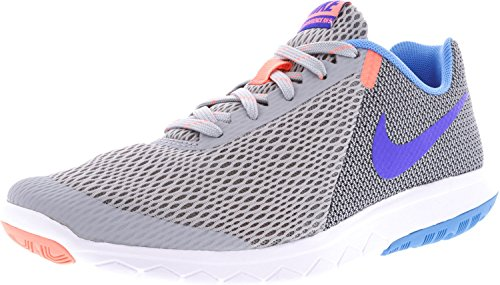 Mujer Grey Nike wolf racer Running Trail Para De Blue anthracite Zapatillas Gris 844729 003 vUpqBwU0S