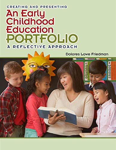Creating an Early Childhood Education Portfolio (What's...