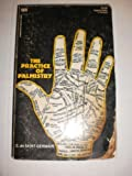 Book Cover for Practice of Palmistry
