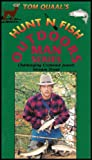 Tom Quaal's Hunt and Fish Outdoors Man Series: Challenging Crowned Jewels Stream Trout