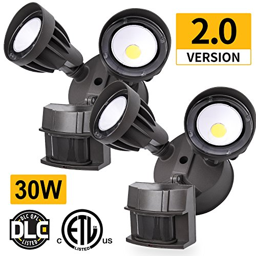 Led Flood Light With Sensor in Florida - 9