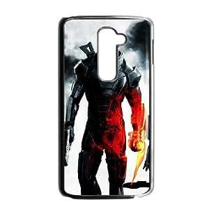 LG G2 Phone Case Mass Effect GRT7358
