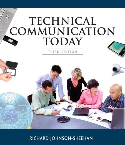 MyTechCommLab with Pearson eText -- Standalone Access Card -- for Technical Communication Today  (3rd Edition)