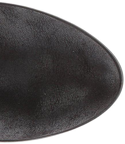 Black Western Boot Lexis Fergalicious Women's p7F4Ixqnw
