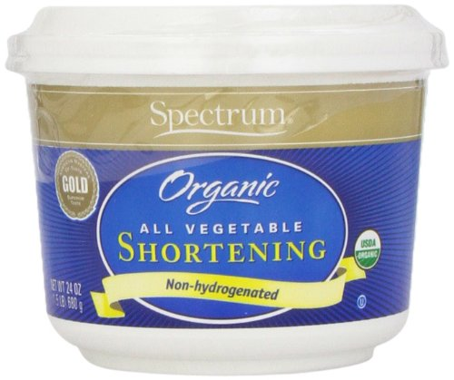 Spectrum Naturals Organic Shortening 24 product image