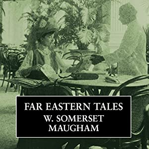 Far Eastern Tales Audiobook