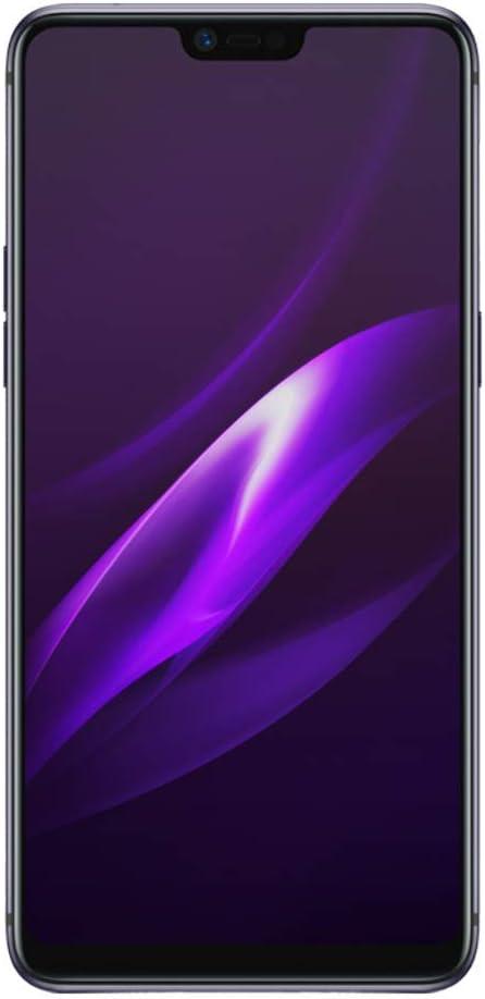 Oppo R15 Pro (Single Sim, 128GB/6GB) - Cosmic Purple: Amazon.es: Electrónica