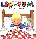 "Afficher ""Léo et Popi Léo est malade"""