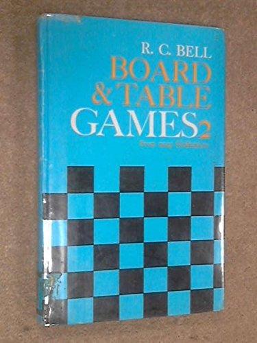 bell board games - 9