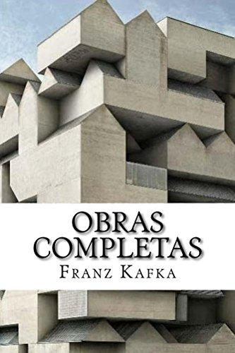 Descargar Libro - Obras Completas Franz Kafka