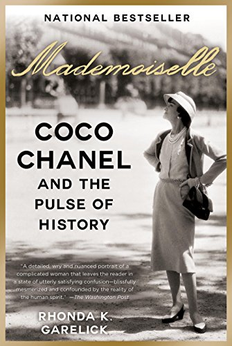 (Mademoiselle: Coco Chanel and the Pulse of History)