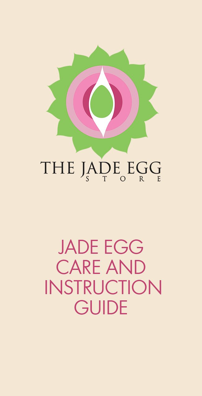 Amazon Jade Yoni Egg For Women Set Of 3 Pre Drilled With