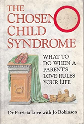 Book The Chosen Child Syndrome