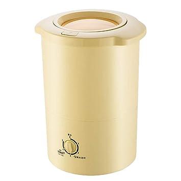 Global Material Mini deshidratador pequeño secador de Viaje Barril seco Solo Tubo bebé niño bebé 2KG