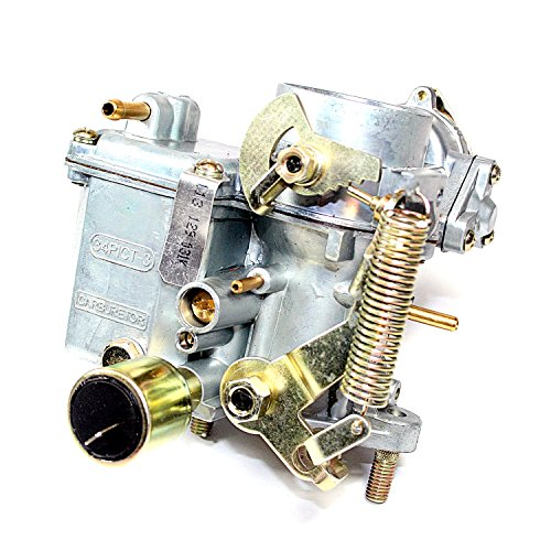 IAP Performance 113129031KEC 12V Carburetor for VW Beetle (34 PICT-3)