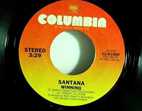 Image result for santana pictures winning