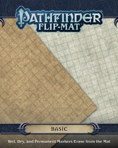 Pathfinder Flip-Mat: Basic ()