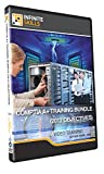 CompTIA A+ Training Bundle (2012 Objectives) - Training DVD