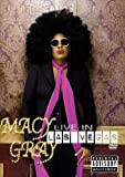 Macy Gray - Live in Las Vegas DVD