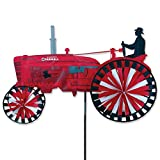 : International Harvester Tractor Spinner