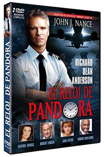 (El Reloj de Pandora (Pandora's Clock / Doomsday Virus) 1996)