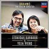 Music : Brahms Violin Sonatas