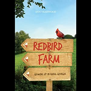Redbird Farm Audiobook