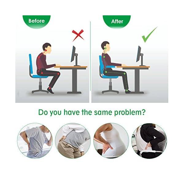 miglior sedia da ufficio per prostatite