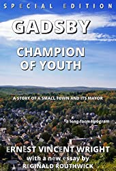 Gadsby: Champion of Youth (Special Edition)