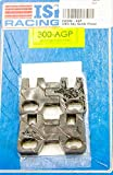 "Isky Racing Cams 200-AGP 5/16"" Adjustable Guide Plate"