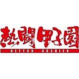 熱闘甲子園2015 [Blu-ray]