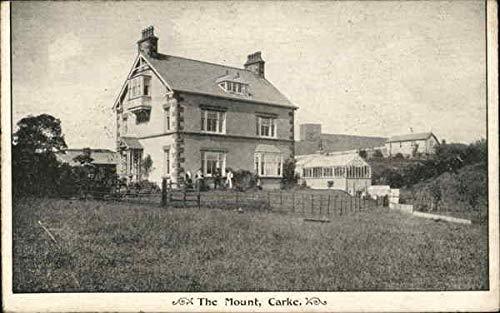 The mount, carke Other England UK England UK Original Vintage Postcard from CardCow Vintage Postcards