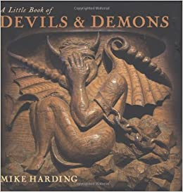 Book A Little Book of Devils and Demons (Little Books)