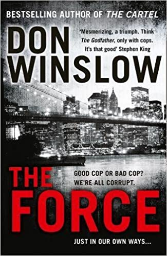 The Force: Amazon.es: Don Winslow: Libros en idiomas extranjeros