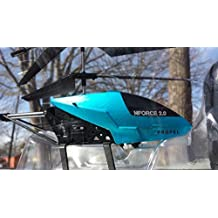 NFORCE 2.0 3.5 Channel Gyro Helicopter by Propel