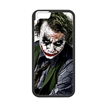 pretty nice 01d07 e010c Batman, Joker IPhone 6S Case Cover for Apple IPhone 6: Amazon.co.uk ...